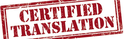 certified translation services outsourcing-company