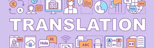 Outsource-bilingual website translation services