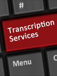 german Transcription Outsourcing