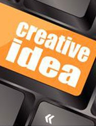 Creative service outsourcing