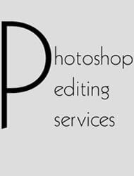Photoshop editing company