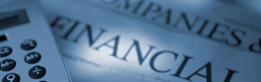 Outsource-Financial Transcription services