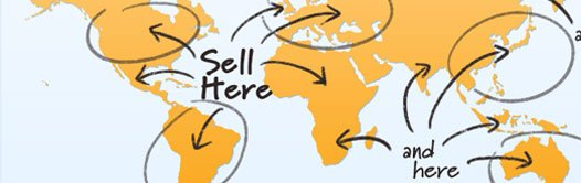 Outsource-International sales support-services