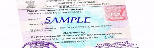 Apostille service company in Delhi