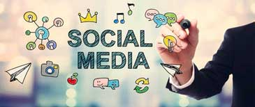 Get advantage of Multi-country Social Media Strategy Experts