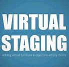 Virtual staging company
