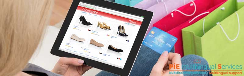 ecommerce support company